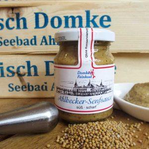 Ahlbecker Senfsauce