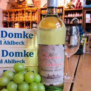 Domkes Fischwein / Weißwein