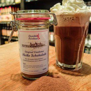 Original Usedomer Heiße Schokolade