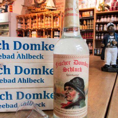 Fischer Domkes Schluck