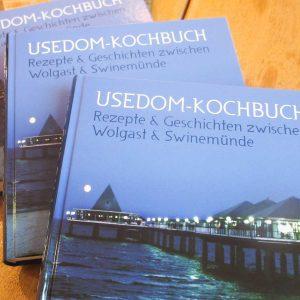 Usedom Kochbuch