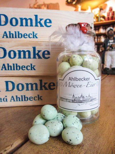 Ahlbecker Möweneier