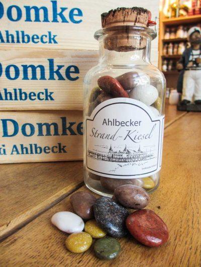 Ahlbecker Strandkiesel