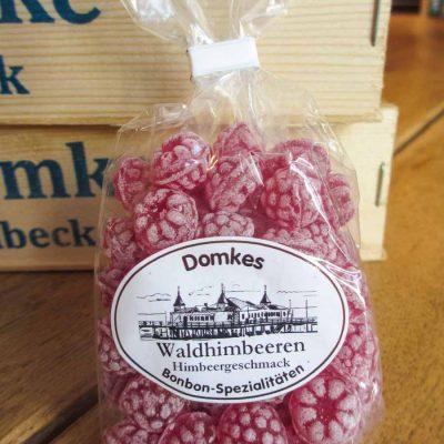 Domkes Waldhimbeere