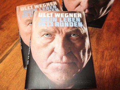 Ulli Wegner - Buch