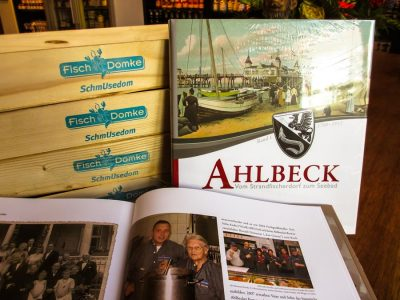 Chronik Ahlbeck