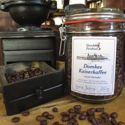 Domkes Kaffee