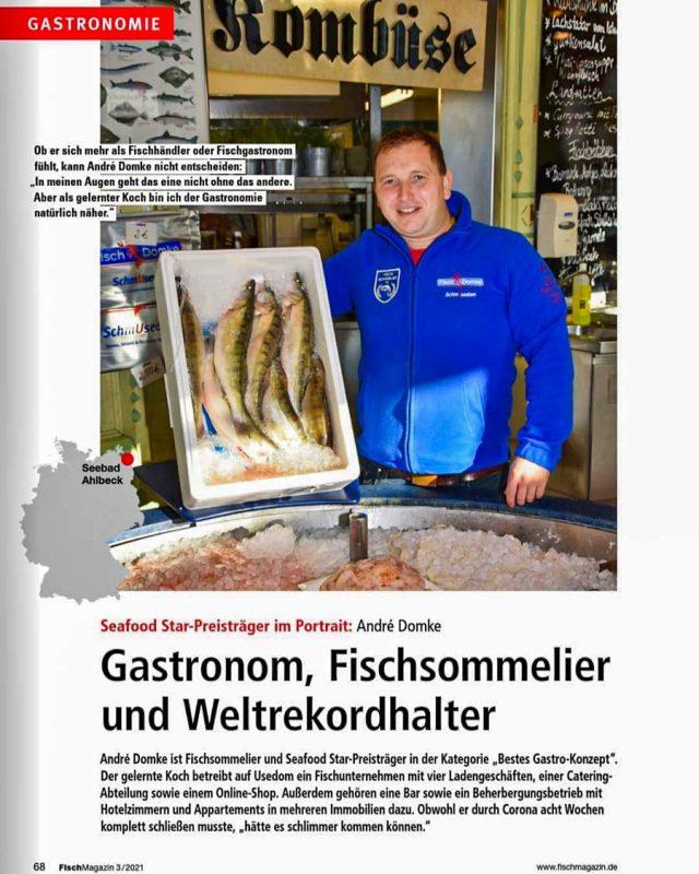 Fischmagazin